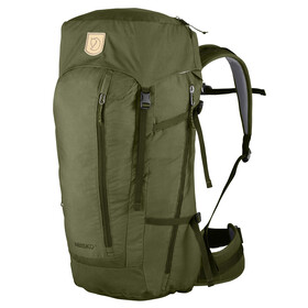 Fjällräven Abisko Hike 35 Backpack green/olive